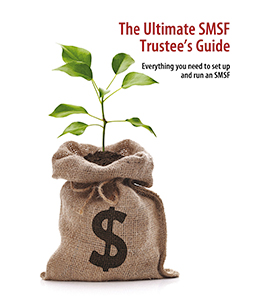 The Ultimate SMSF Trustee's Guide