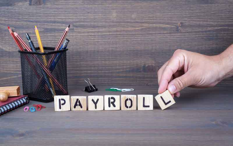 single touchpayroll