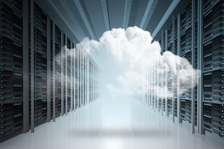 The Sunny Side of Cloud Computing
