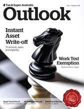 The Outlook Magazine