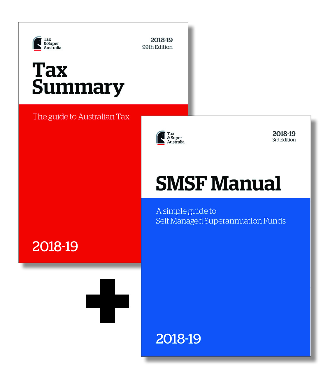 Tax Summary & SMSF Manual